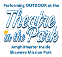 Theatre in the Park Location logo