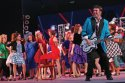<p> The Wedding Singer • 2009</p>