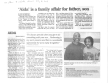 KCStar article on Lovelace family - <em>AIDA</em> • 2012