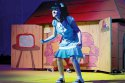 "Joella Wolnick as ""Lucy""<br /> <em>You're A Good Man, Charlie Brown</em> • 2012"