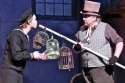 Adam McAdoo and Christopher Geil<br /> <em>Sweeney Todd</em> - The Demon Barber of Fleet Street • 2012