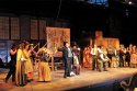 The Company<br /> <em>Sweeney Todd</em> - The Demon Barber of Fleet Street • 2012