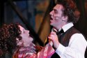 Pam Kerrihard-Sollars and Robert Hingula<br /> <em>Sweeney Todd</em> - The Demon Barber of Fleet Street • 2012