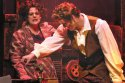 Pam Kerrihard-Sollars, and Steven James<br /> <em>Sweeney Todd</em> - The Demon Barber of Fleet Street • 2012
