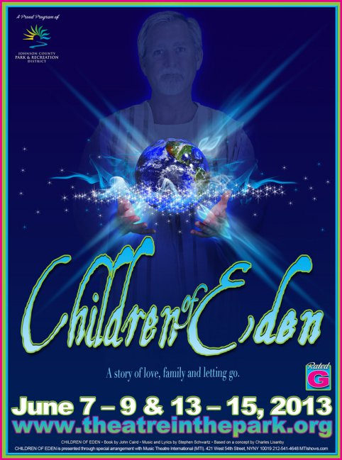 <p> Children of Eden • 2013</p>