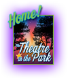 The Theatre In The Park Logo